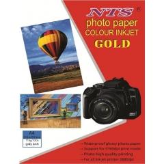 Giấy in ảnh A4 1 mặt 115g 100 tờ