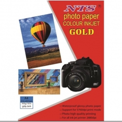Giấy in ảnh A4 1 mặt 160g 100 tờ