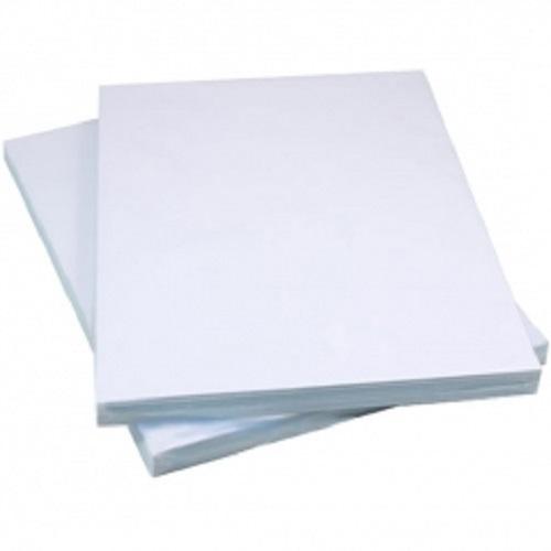 Bìa màu A3 trắng