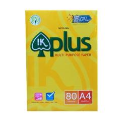 Giấy A4 IK Plus 80 gsm