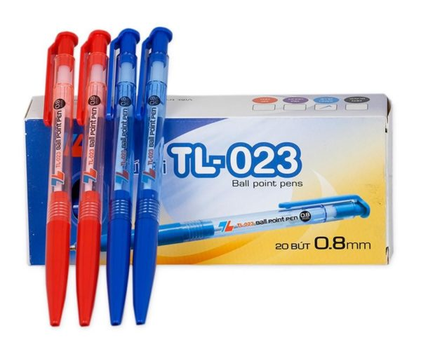 Bút bi T.Long 023