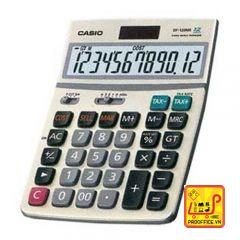Máy tính Casio DF 120 MS(120BM) (chính hãng)