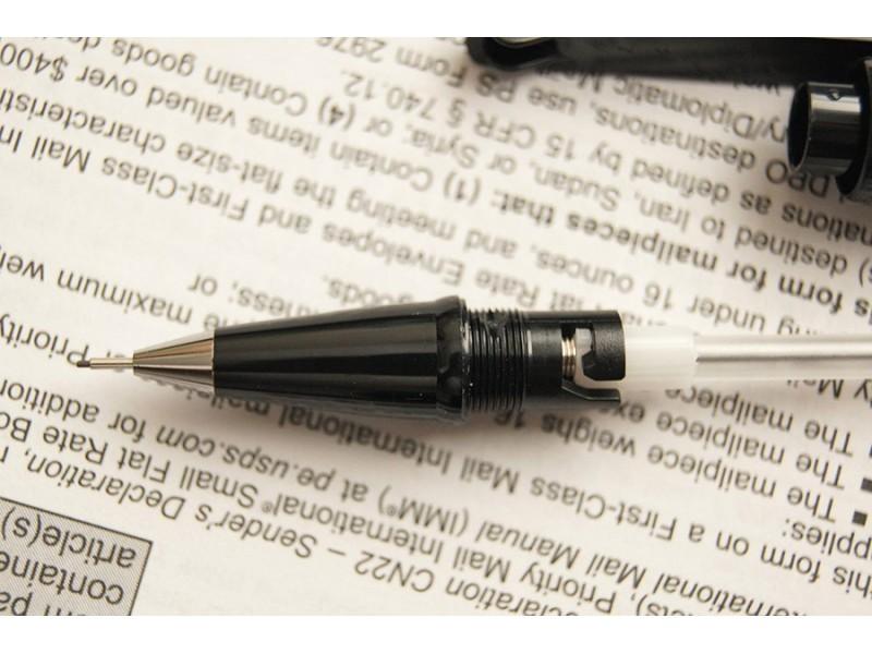 Bút chì bấm Pentel A255 - Giao hàng siêu nhanh, Chuyên văn phòng ...