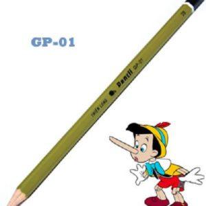 Bút chì chuốt Thiên Long GP01