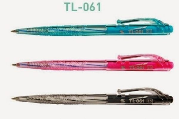 Bút bi TL 061