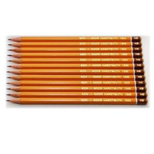 Bút chì vàng KOH