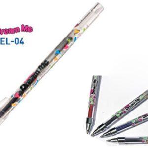 Bút Thiên Long Gel-04 Dream Me