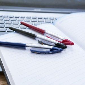 Bút Thiên Long Gel B-01