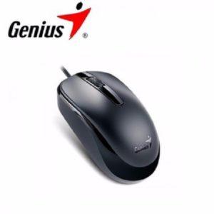 Chuột quang có dây Genius chính hãng