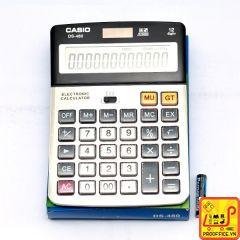 Máy tính Casio DS 480