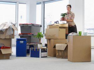 Mẹo thanh lý đồ cũ trước khi chuyển nhà, chuyển văn phòng