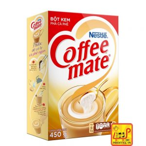 Bột kem cafe Coffee mate 450g