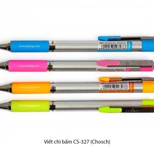 Bút chì bấm CS 327