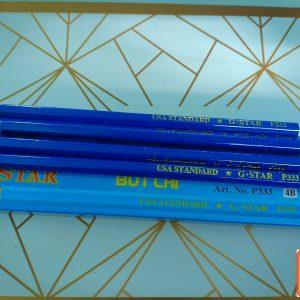 Bút chì chuốt Gstar P333 4B