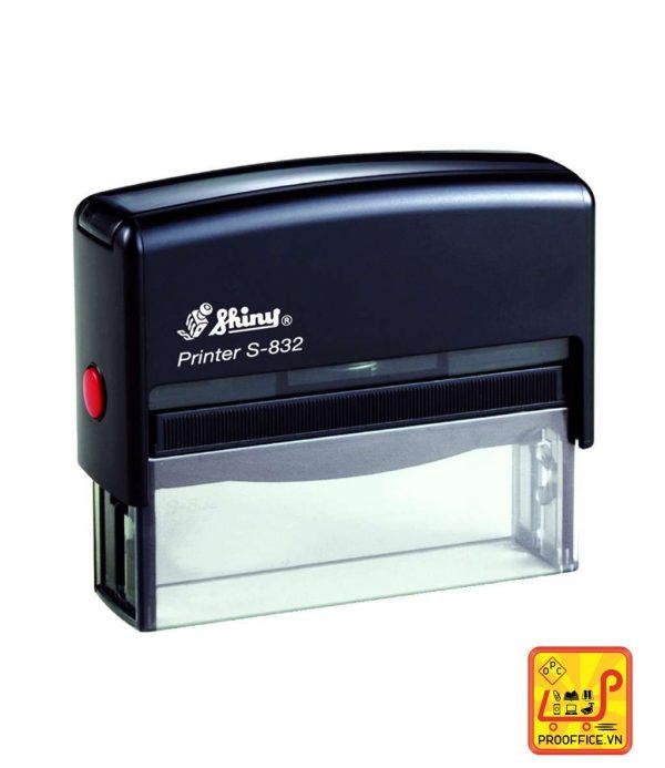 Dấu Shiny S8322