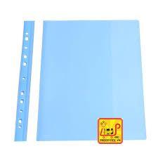 Bìa acco nhựa Thiên Long A4 - có lỗ