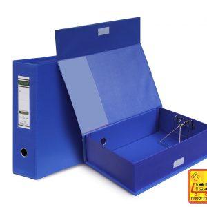 Bìa hộp có lỗ Kingstar 10cm