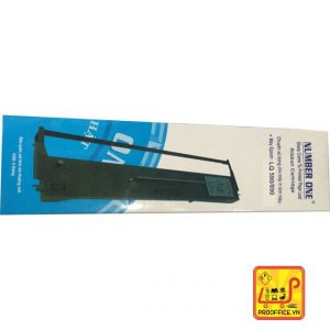 Băng mực Epson LQ 590-890 - 14m
