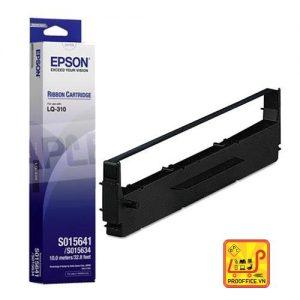 Băng mực Epson LQ300-400