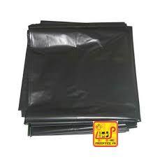 Bao xốp đen - 40cm1