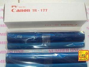 Film fax cho máy Canon TR-177 (50m)1