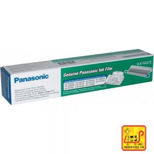 Film fax cho máy Panasonic KX-FA 57E - 60m