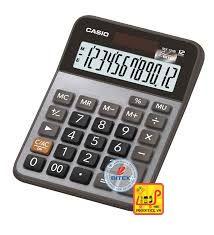 Máy tính Casio MX-120B chính hãng
