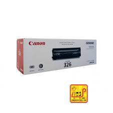 Mực in Canon 326 chính hãng