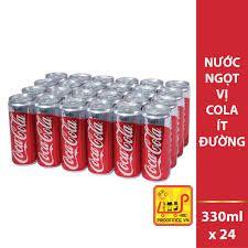 Nước giải khát Coca Cola1
