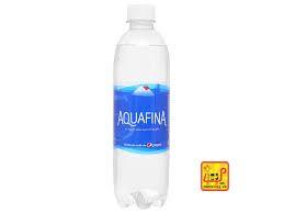 Nước suối Aquafina chai 500ml
