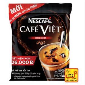NESCAFÉ Café Việt - bịch 35 gói