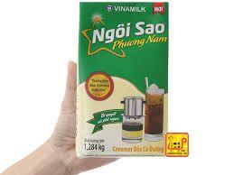 Sữa đặc Ngôi Sao Phương Nam 1284g