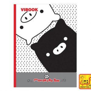 Tập 100 trang Vibook Sinh viên heo