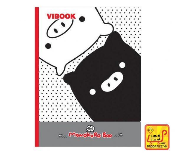 Tập 200 trang Vibook Sinh viên heo