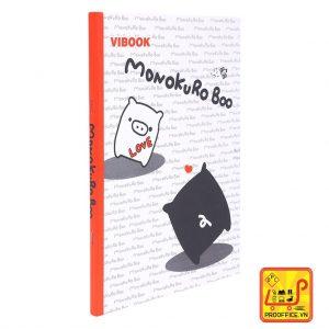 Tập 200 trang Vibook Sinh viên heo1