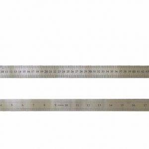 Thước kẻ sắt 50cm