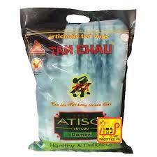 Trà Atiso túi lọc Tâm Châu - 100 gói x2g