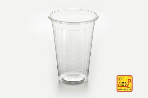 Ly nhựa 60ml