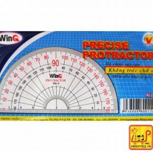 Thước đo góc WinQ số 6