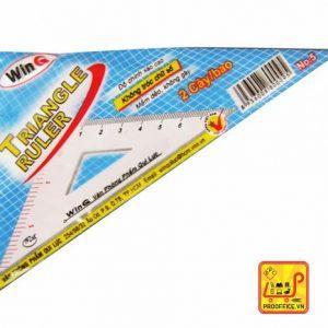 Thước tam giác WinQ số 5
