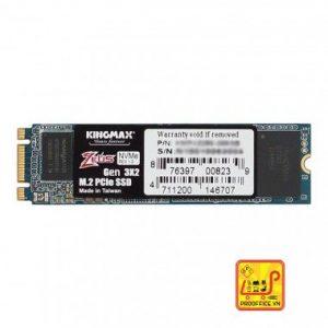 Ổ cứng SSD KINGMAX Zeus 256GB PX3280 NVMe M.2 2280 PCIe Gen 3.0 x21