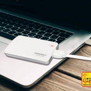 Ổ cứng di động SSD Kingmax KE-31 240GB USB3.1