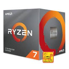CPU AMD Ryzen 7 3800X; with Wraith Prism cooler- 3.9 GHz (4.5GHz Max Boost) - 36MB Cache - 8 cores - 16 threads - 105W - Socket AM4