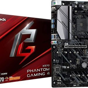 Mainboard ASROCK X570 Phantom Gaming 4 AM4 ATX