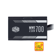 Nguồn máy tính Cooler Master MWE 700 WHITE V21