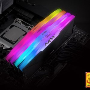 RAM APACER NOX RGB 8GB (1x8GB) DDR4 3000MHz1