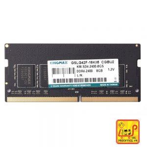 Ram Kingmax 8GB 2400Mhz DDR4 Notebook