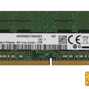 Ram Kingmax DDR4 4G bus 2666 for notebook