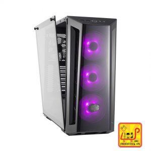 Vỏ Case Cooler Master MASTERBOX MB520 RGB TG