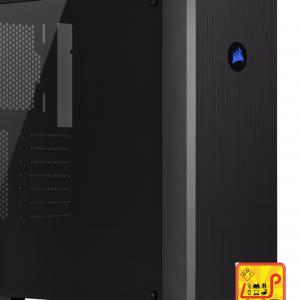 Vỏ Case Corsair 175R RGB Black